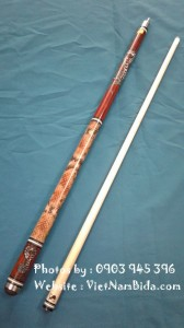 4Lion Cue Pool Cobra 4tr2
